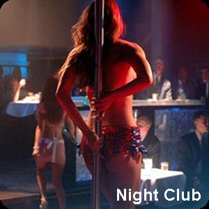 Night Club Stelle della Notte